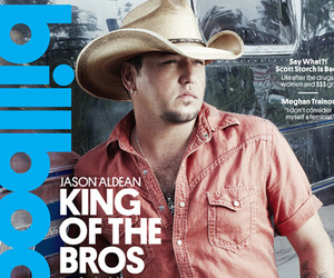 "Jason Aldean on Relationship With Brittany Kerr: People Need to ""Get Over It…"