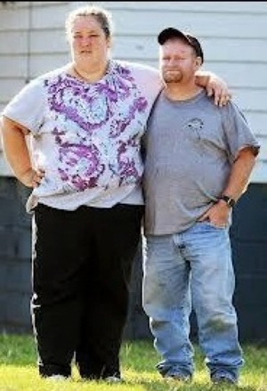 Mama June Bug and Sugar Bear -- Before The Split!
