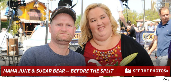 Mama June Of here Comes Honey Boo Boo Reportedly Hookup Sex Offender