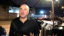 'Shark Tank' Star Kevin O'Leary -- Would You Hire Tom Brady ... Based Off College Resume?