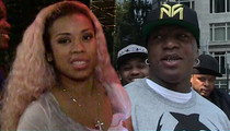 Keyshia Cole Victim -- I Wasn't Banging Birdman ... Attack Was Unwarranted