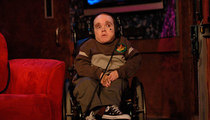 Eric the Actor DEAD -- Howard Stern Wack Packer Dies at 39