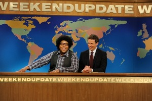 "Remembering Kenan on ""SNL"""
