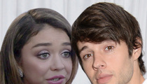 'Modern Family' Star Sarah Hyland -- My Ex-BF Choked Me ... I Fear For My Life