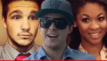 'Bling Ring' Leader Nick Prugo -- Miley Cyrus' Burglars Are Idiots!