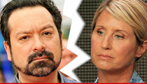 'Walk the Line' Director James Mangold -- Wife Pulls Long Black Veil Down Over Marriage