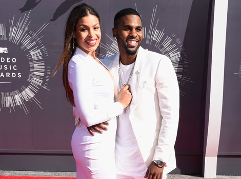 Jordin Sparks Breaks Silence on Jason Derulo Split