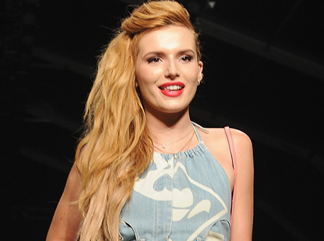 Bella Thorne: Stop Trying to Please Everyone and Just Be Weird!