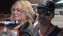 LeAnn Rimes and Eddie Cibrian -- They Called Me Fat Old Bitch, Then 86'd Me ... Claims Housekeeper