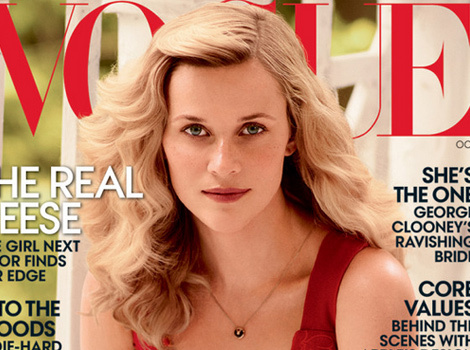 "Reese Witherspoon Talks Risque Roles: ""I'm A Complex Human Being"""