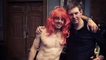 Rory McIlroy -- I've Got Sex Muscles