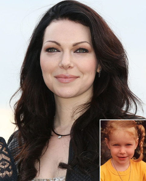It's Laura Prepon!