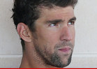 Michael Phelps -- Arrested FOR DUI ... Again