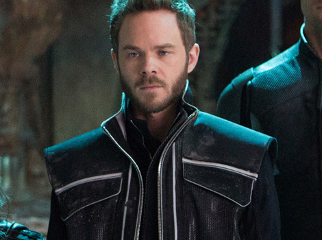 "Shawn Ashmore Says He's ""Disappointed"" Over Cut ""X-Men"" Scene, Teases Iceman's Film Future"