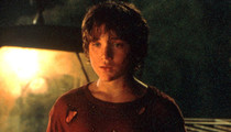 "Eric Kirby in ""Jurassic Park III': 'Memba Him?!"