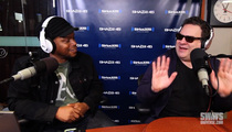 Warren Sapp To Jeff Garlin -- I Never Bullied You ... 'Stop The Lying'