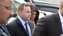Teresa and Joe Giudice -- 41 Month Prison Sentence for Him ... She's Still Waiting
