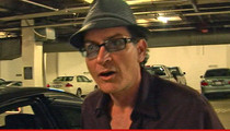 Charlie Sheen Sued for Sexual Assault By Dental Tech -- Charlie Says BS