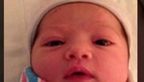 Ashton Kutcher & Mila Kunis -- Baby Mystery Solved! (PHOTO)