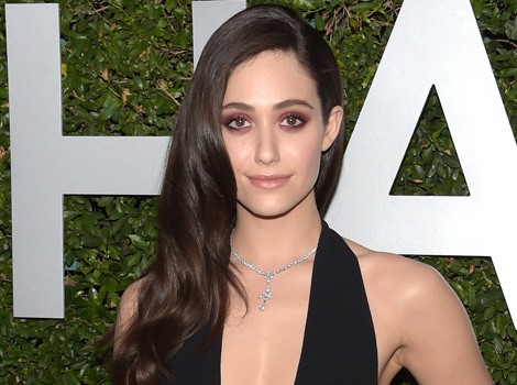 Emmy Rossum, Nina Dobrev and More Dazzle at Michael Kors Book Launch Party