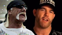 Hulk Hogan -- Threatens 'Nephew' Over Bisexual Reality Show ... You're Not a Real Hogan!