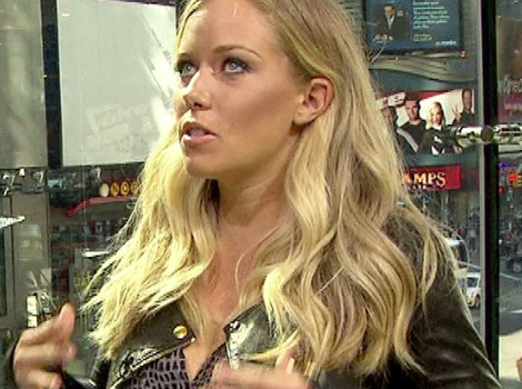 Kendra Wilkinson: I'd Be Stupid to Divorce Hank Right Now