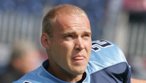 Rob Bironas -- Wasted the Night of Fatal Accident