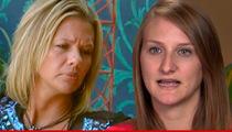 'Big Brother' Contestant --Slut Shaming Is Ruining My Life ... CBS Sends Backup