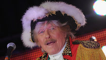 Paul Revere Dead -- Classic Rock Band Leader Dies at 76