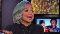 Raven-Symone -- I Have a Girlfriend ... But Don't Call Me 'Gay' OR 'African American'