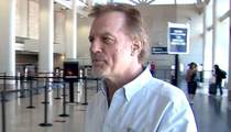 Stephen Collins ... Woman Tells Cops ... He Dropped His Towel and Molested Her