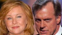 Stephen Collins -- Faye Grant Asked Witness to Lie about Molestation