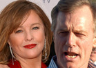 Stephen Collins -- Molestation Trial ... In Divorce Court