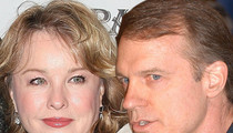 Stephen Collins' Wife -- How Dare You Make ME the Villain