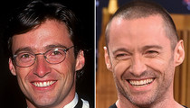 Hugh Jackman: Good Genes or Good Docs?