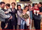Sarah Palin -- Daughter Slut Shamed During Drunken Family Brawl