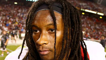 Todd Gurley -- Alleged Illegal Autograph Video ... Being Shopped