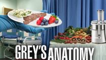 'Grey's Anatomy' -- Healthiest Fake Doctors In Hollywood