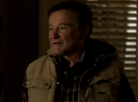 "Watch Trailer for One of Robin Williams' Final Films, ""A Merry Friggin' Christmas"""