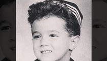 Guess Who This Sweet Little Sailor Turned Into!