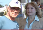 Stephen Collins -- Wife Claims He Used '7th Heaven' Fame to Molest ... RECENTLY