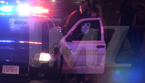 Suge Knight Shooting -- Cops Identify Trigger Man, But Still Can't Bust Him