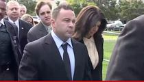 Teresa and Joe Giudice -- No More Financial Funny Businesses ... Ordered to Keep Money Separate
