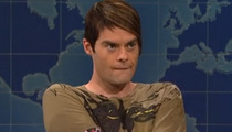 'Saturday Night Live' -- Stefon RETURNS ... With Some Big News