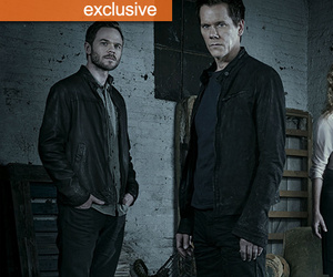 "Shawn Ashmore Teases Season Three of ""The Following"" -- See First Footage!"