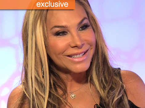 """Adrienne Maloof Reveals Why She Returned to """"Real Housewives of Beverly Hills"""" -- And…"""
