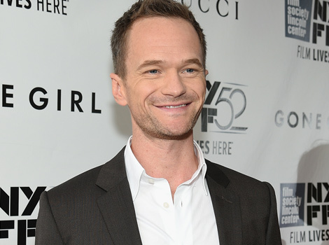 Neil Patrick Harris Shares New Photos of the Twins on Their Fourth Birthday -- They're So…