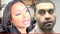 'Real Housewife' Phaedra Parks -- Forced To Squeal About Apollo's Crimes