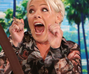 Hilarious Video: Ellen Degeneres Scares the Crap Out of P!nk