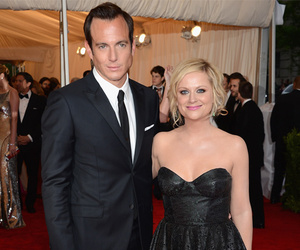 "Amy Poehler Breaks Her Silence on ""Sad"" Divorce from Will Arnett"